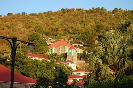 Saint Barth - Gustavia 2