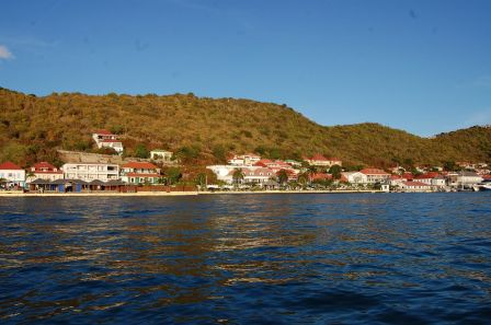 Saint Barth - Gustavia