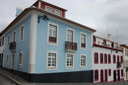 Terceira - Les Açores - Angra do Heroismo 3