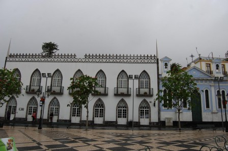 Terceira - Les Açores - Angra do Heroismo